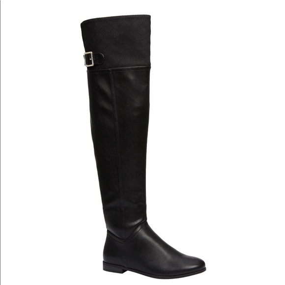 Knee Boots Barghe | Poshmark